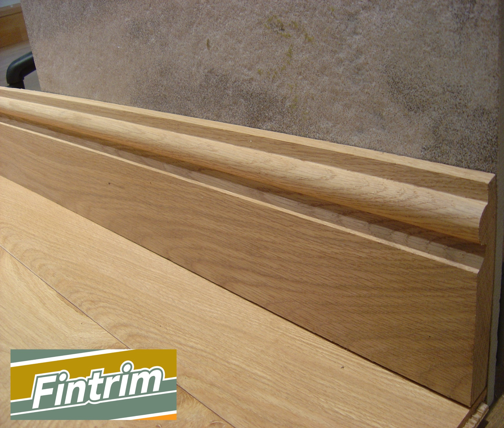 Hardwood taurus skirting for Hardwood skirting