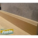 Hardwood Skirting Chamfer