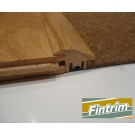 Hardwood Wood-Carpet Section