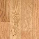 Solid Red Oak Flooring Character