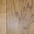 Solid Antique Oak Character Flooring