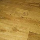 Solid Oak Character Flooring